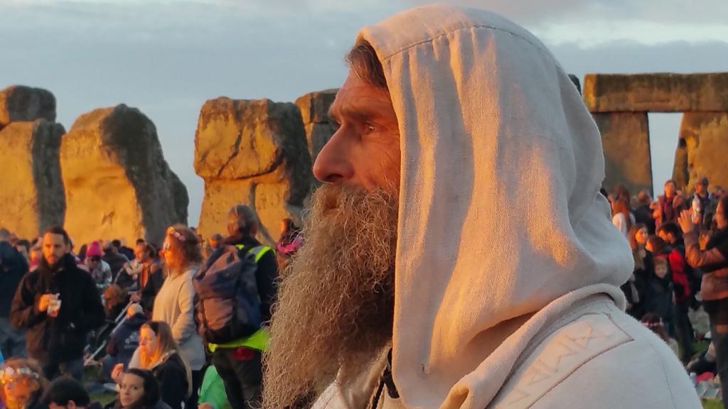 Stonehenge Tours