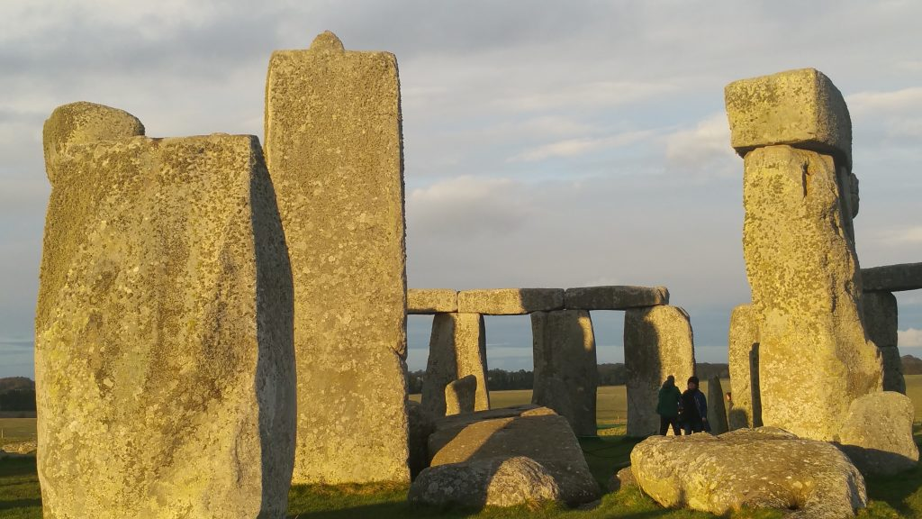 Bespoke Stonehenge Custom Tours