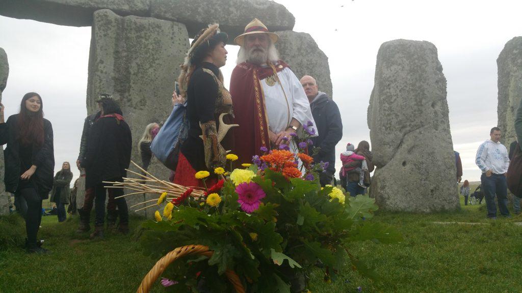 Stonehenge Equinox Tours