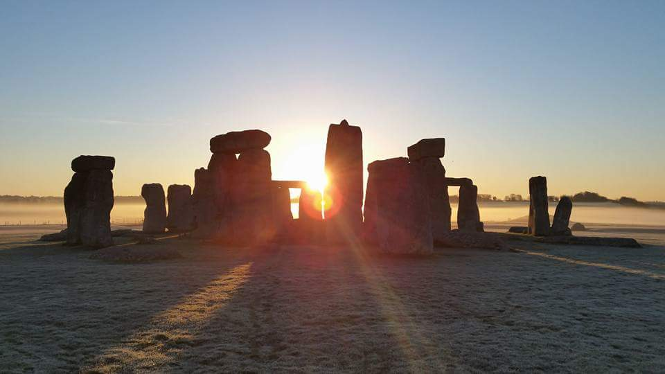 Stonehenge Transfer Tours