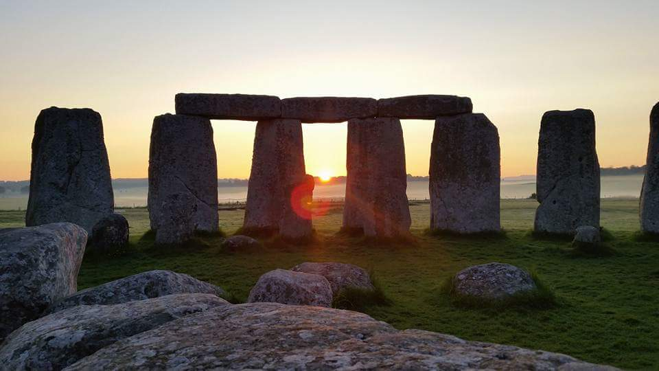 Stonehenge Private Access Sunset Tour