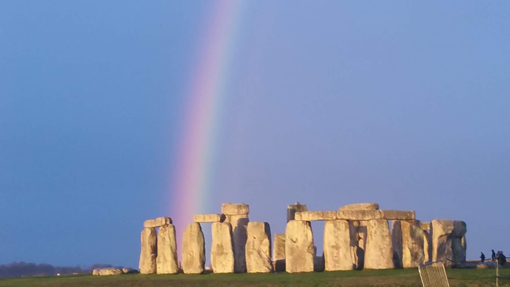 Stonehenge Custom Guiided Tours